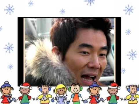 ???- Richie Jen - ?????- Christmas is coming~