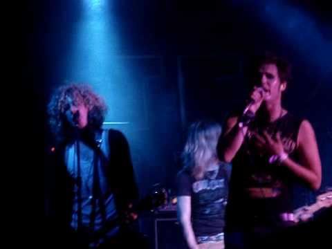 Heaven`s Basement - Live in Concert 2009 (Ten Minutes)