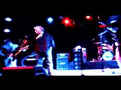 Sta-Rock-Nokia, NYC -Leslie West `Stormy Monday""