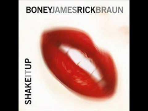 Boney James & Rick Braun More Than You Know
