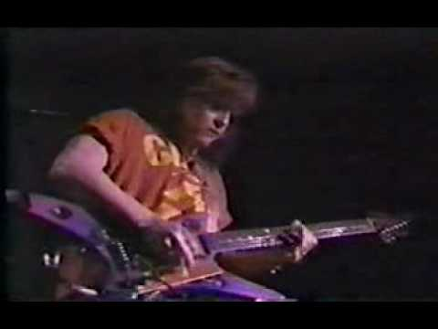 Night Of the Guitars 2 - Blues Jam