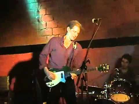 Rick Holmstrom - Instrumental Boogie - Peculiar Hop