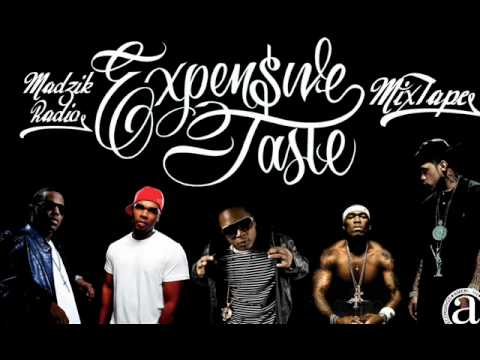 Teazer Madzik Radio Expensive Taste MixTape Rob Swift Big Noyd & Havoc