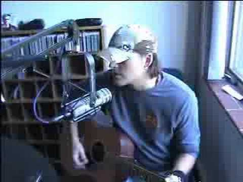 Rick Monroe KTCO FM Morning Show