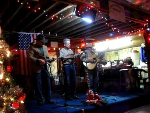 "Kentuckiana Grass ""My Sweet Blue Eyed Darlin"" Rosine KY Bluegrass Music"