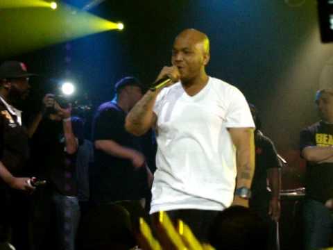 "HipHopAndBS.com - Joell Ortiz & Styles P ""BMF"" Live @ Highline Ballroom 6/29/10"