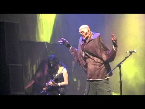 The Iron Maidens - Run To The Hills LIVE at House Of Blues Dallas