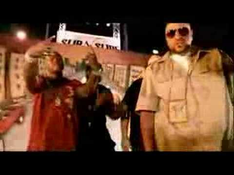 "DJ Khaled ""I`m So Hood"""