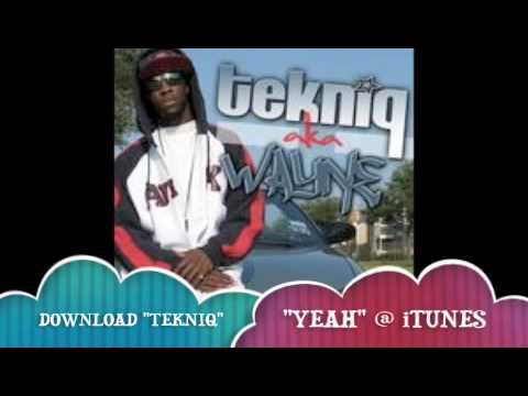 "RICKEY SMILEY MORNING SHOW - CHECK OUT TEKNIQ`S SONG ""YEAH"" - DOWNLOAD NOW @ iTUNES"
