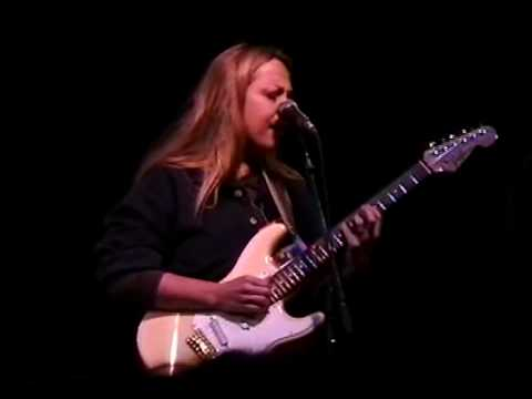 """Horses"" - Rickie Lee Jones & Ratdog"