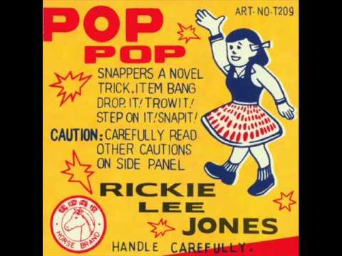 Rickie Lee Jones - Dat Dere
