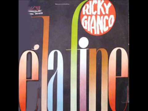 Ricky Gianco -  La Fine (1964)