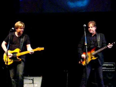 Milk Cow Blues, Matthew and Gunnar Nelson