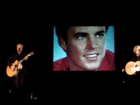 Traveling Man by The Nelson Brothers ..Ricky Nelson Remembered