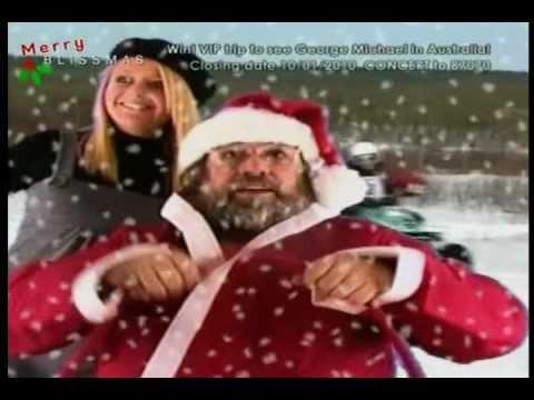 Ricky Tomlinson `Christmas my arse` (2006)