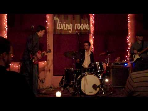 Jason Crigler Band - Last Station