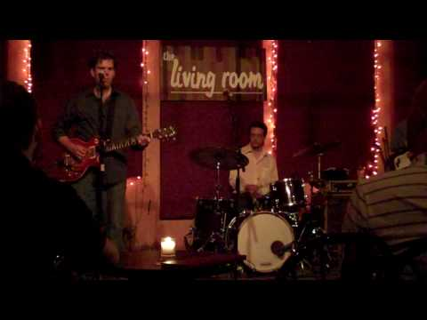 Jason Crigler Band - What`s So Funny `Bout Peace, Love and Understanding