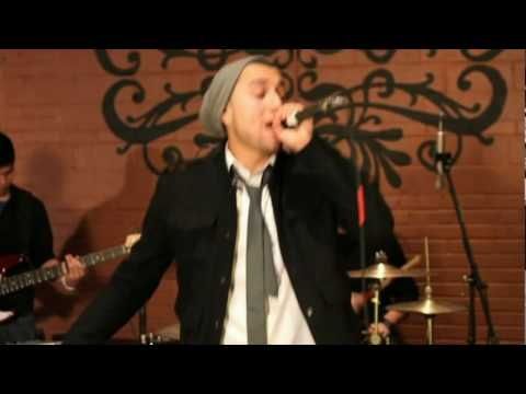 Dustin Cavazos - You`re Right On Time (Live at Mokah