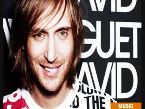 Flo Rida Ft. David Guetta - Club Can`t Handle Me (Tele Dias Extended Mix)