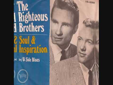 "The Righteous Brothers ""B Side Blues"""
