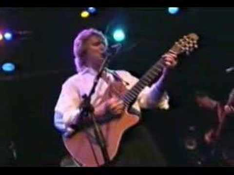 Rik Emmett - Taste Of Steel