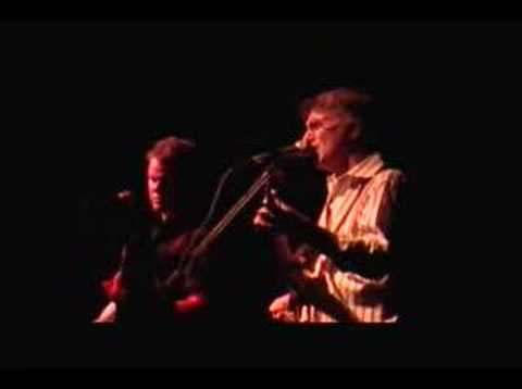 "Triumph (Rik Emmett) ""Fight The Good Fight"" Live 2007"
