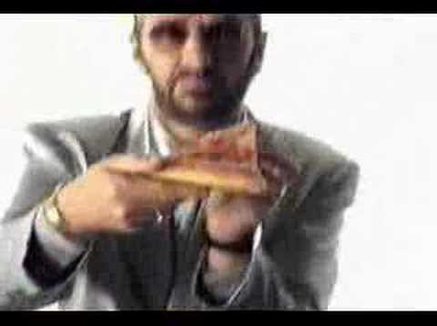 ringo starr pizza hut commercial