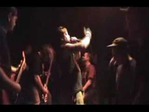 RINGWORM live in montreal 05-20-2006