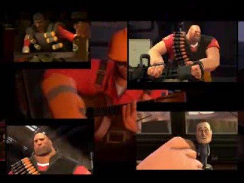 Team Fortress 2 : Meet the Musicians