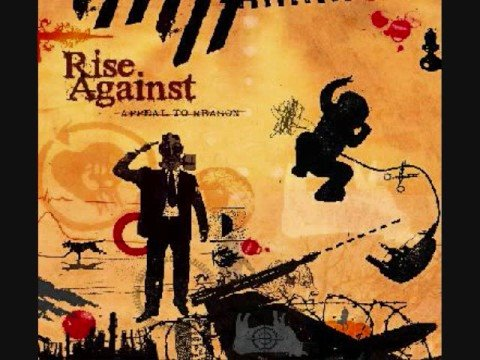 Rise against - Audience of One