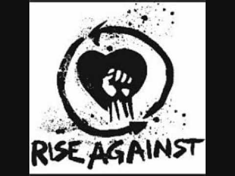 Rise Against- Injection