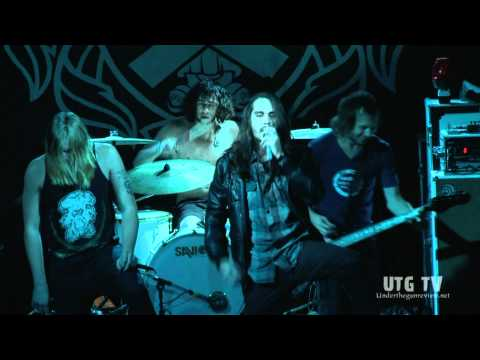UTG TV: In Fear And Faith - Bones (Live HD-1080p)