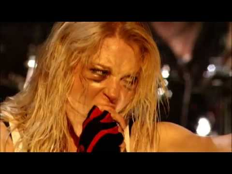 ARCH ENEMY - Tyrants Of The Rising Sun (DVD TEASER!)