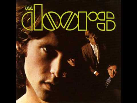 House of The Rising Sun - The Doors