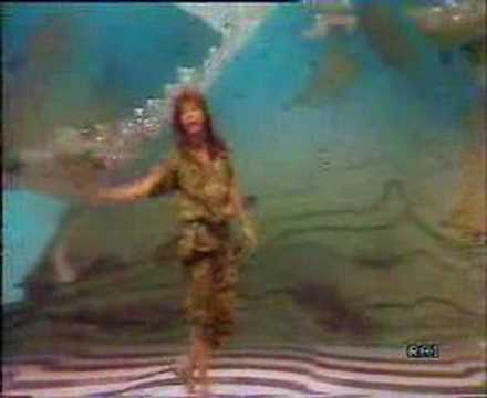 Rita Lee - Baila comigo (RAI TV 1984)