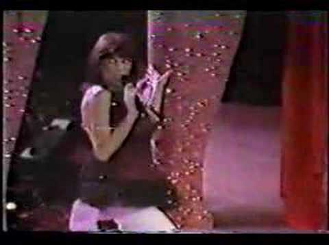 Rita Lee - Cor de Rosa Choque ao vivo (1983)