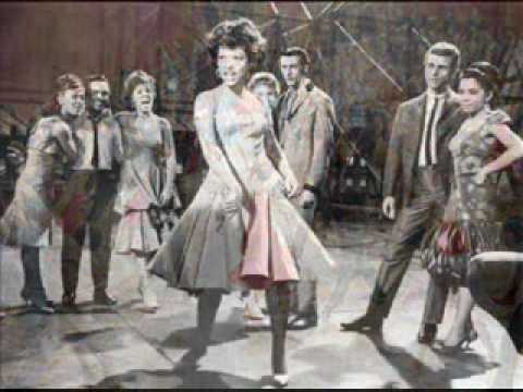 Rita Moreno & West Side Story Cast - America (Original Stereo)