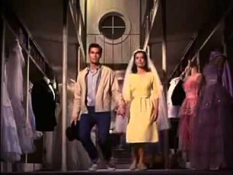 WEST SIDE STORY - ONE HAND ONE HEART, English subtitles