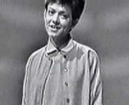 Rita Pavone - Che m`importa del Mondo `64
