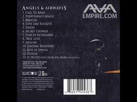 Rite of Spring - Angels and Airwaves Full Studio Version