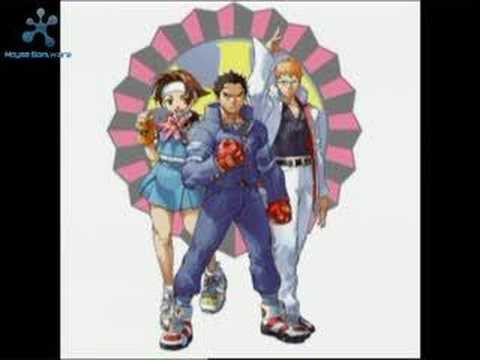 RIVAL SCHOOLS Theme of Taiyo high school part 1