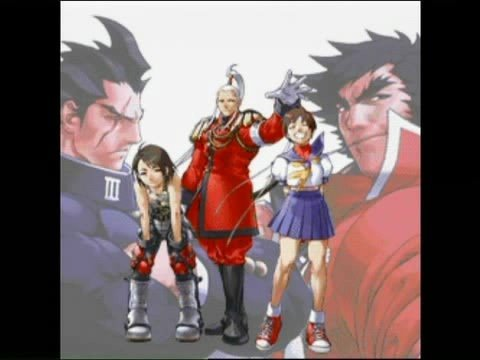 RIVAL SCHOOLS Theme of Justice high school part 3