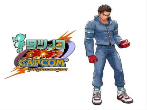 Tatsunoko VS Capcom - The OST - Theme of Batsu