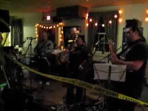 Whiskey River Junction Band (Live)