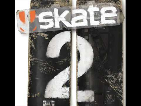 Skate 2 OST - Track 33 - Riverboat Gamblers - Uh Oh