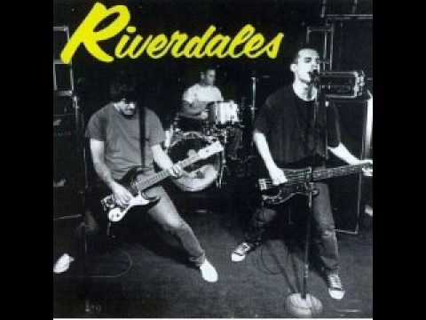 The Riverdales - I don`t wanna go to the party tonight