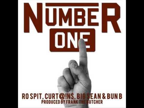 Ro Spit Ft CuT@!n$ , Big Sean & Bun B - Number One