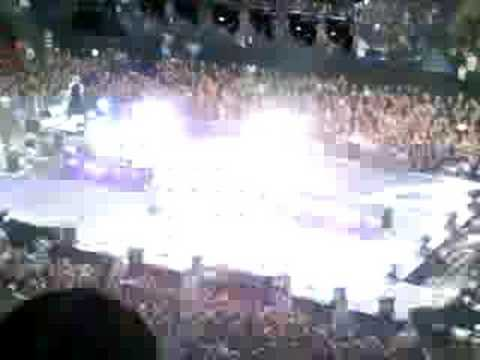 "Metallica - ""For Whom the Bell Tolls"" (Live at London O2 `08)"