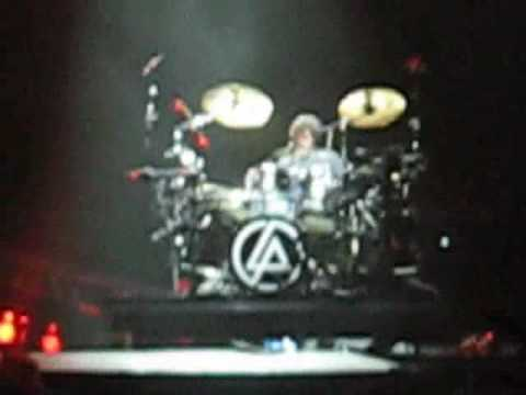 Linkin Park - Bell Center, Montreal 2.22.08 - Rob`s Solo