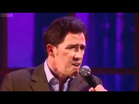 SHARLEEN SPITERI-The Rob Brydon Show, 8th October, BBC TWO